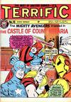 Cover for Terrific! (IPC, 1967 series) #16
