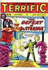 Cover for Terrific! (IPC, 1967 series) #18