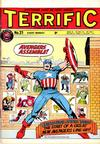 Cover for Terrific! (IPC, 1967 series) #21