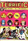 Cover for Terrific! (IPC, 1967 series) #22