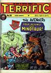Cover for Terrific! (IPC, 1967 series) #24