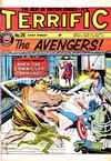 Cover for Terrific! (IPC, 1967 series) #26