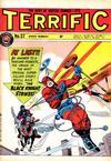 Cover for Terrific! (IPC, 1967 series) #27