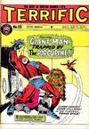 Cover for Terrific! (IPC, 1967 series) #29