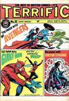 Cover for Terrific! (IPC, 1967 series) #30