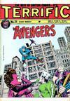 Cover for Terrific! (IPC, 1967 series) #31