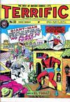 Cover for Terrific! (IPC, 1967 series) #33