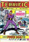 Cover for Terrific! (IPC, 1967 series) #35