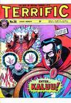 Cover for Terrific! (IPC, 1967 series) #36