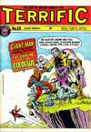 Cover for Terrific! (IPC, 1967 series) #39