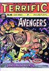 Cover for Terrific! (IPC, 1967 series) #40