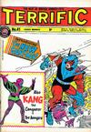 Cover for Terrific! (IPC, 1967 series) #41