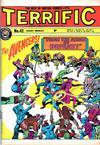 Cover for Terrific! (IPC, 1967 series) #42