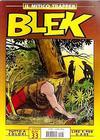 Cover for Il Mitico Trapper Blek [Collana Art Collection] (Edizioni IF, 2000 series) #33