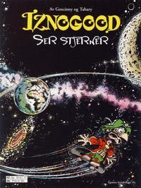 Cover Thumbnail for Iznogood (Hjemmet / Egmont, 1998 series) #7 - Iznogood ser stjerner