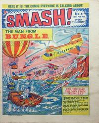 Cover Thumbnail for Smash! (IPC, 1966 series) #4