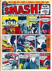 Cover Thumbnail for Smash! (IPC, 1966 series) #86