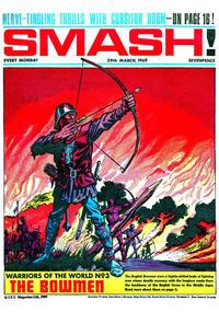 Cover Thumbnail for Smash! (IPC, 1966 series) #165