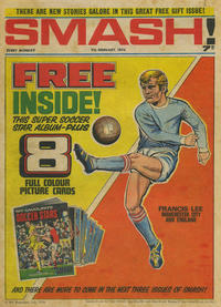 Cover Thumbnail for Smash! (IPC, 1966 series) #210