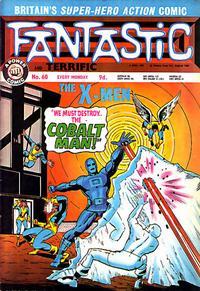 Cover Thumbnail for Fantastic! (IPC, 1967 series) #60