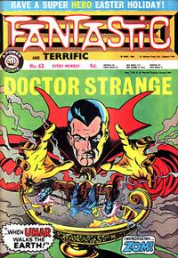 Cover Thumbnail for Fantastic! (IPC, 1967 series) #62