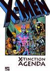 Cover for X-Tinction Agenda [X-Men] (Marvel, 1992 series)