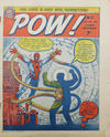 Cover for Pow! (IPC, 1967 series) #6