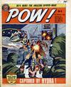Cover for Pow! (IPC, 1967 series) #8