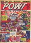 Cover for Pow! (IPC, 1967 series) #50