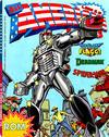 Cover for All American Comics (Comic Art, 1989 series) #10