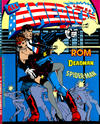Cover for All American Comics (Comic Art, 1989 series) #11