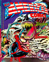 Cover for All American Comics (Comic Art, 1989 series) #12