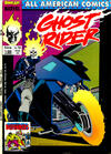 Cover for All American Comics (Comic Art, 1989 series) #16