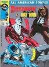 Cover for All American Comics (Comic Art, 1989 series) #17
