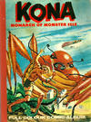 Cover for Kona Monarch of Monster Isle Comic Album (World Distributors, 1965 series) #1