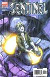 Cover for Sentinel (Marvel, 2006 series) #2