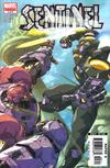 Cover for Sentinel (Marvel, 2006 series) #3