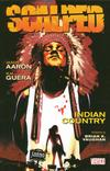 Cover for Scalped (DC, 2007 series) #1 - Indian Country