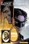 Cover Thumbnail for The Lone Ranger (2006 series) #7 [Regular]