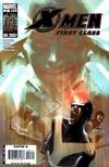 Cover for X-Men: First Class (Marvel, 2007 series) #3