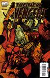 Cover for New Avengers (Marvel, 2005 series) #32