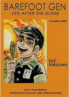 Cover for Barefoot Gen (Last Gasp, 2003 series) #3