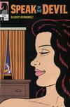 Cover for Speak of the Devil (Dark Horse, 2007 series) #1