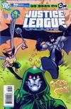Cover for Justice League Unlimited (DC, 2004 series) #37