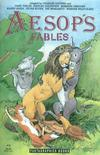 Cover for Aesop's Fables (Fantagraphics, 1991 series) #3