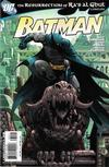 Cover for Batman (DC, 1940 series) #670 [Direct Sales]