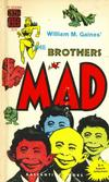Cover for The Brothers Mad (Ballantine Books, 1958 series) #5 (267K)