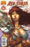 Cover Thumbnail for Red Sonja (2005 series) #24 [Joe Prado Cover]