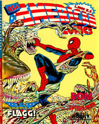 Cover Thumbnail for All American Comics (Comic Art, 1989 series) #9