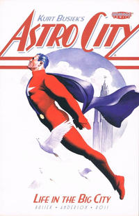 Cover Thumbnail for Kurt Busiek's Astro City: Life in the Big City (DC, 1999 series)